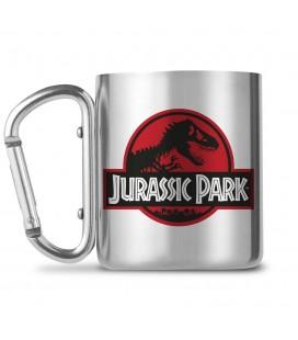 Mug Carabiner Jurassic Park