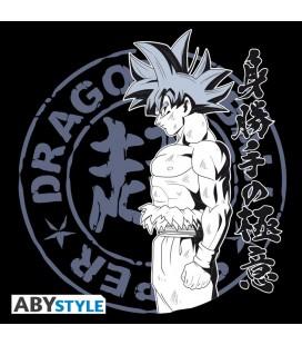 T-shirt Goku UI