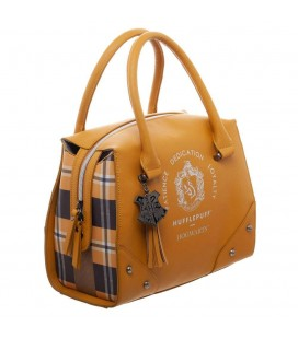 Sac à Main Hufflepuff Plaid Top