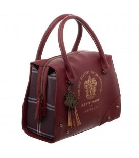 Sac à Main Gryffindor Plaid Top