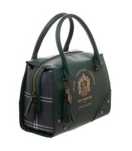 Sac à Main Slytherin Plaid Top