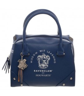 Sac à Main Ravenclaw Plaid Top