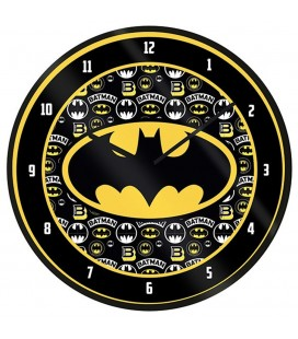 Horloge Batman Logo 25Cm