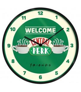 Horloge Central Perk 25Cm