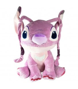 Peluche Douce Angel Stitch XXL 55cm