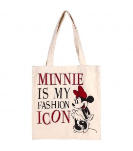 Sac Shopping Minnie Mouse