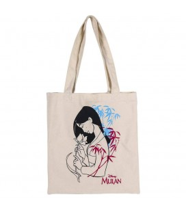 Sac Shopping Mulan