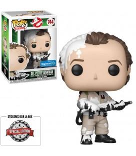 Pop! Dr. Peter Venkman Edition Limitée [744]