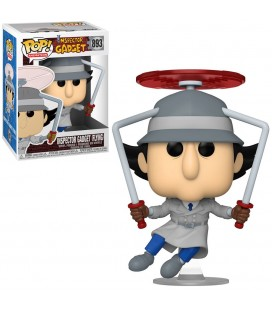 Pop! Inspector Gadget (Flying) [893]