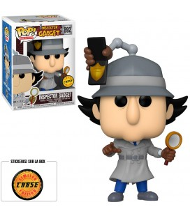 Pop! Inspector Gadget Chase Edition Limitée [892]