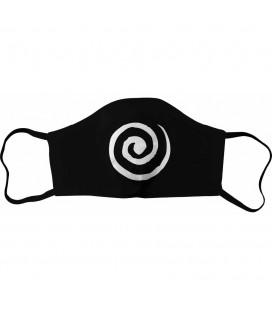 Masque Tissu Uzumaki