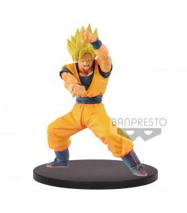 Chosenshiretsuden Super Saiyan Goku