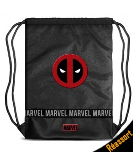 Sac Sport Storm Deadpool Rebel