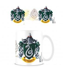 Mug Slytherin Crest