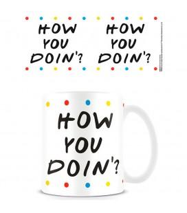 Mug How You Doin'