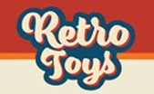Pop! Retro Toys