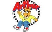 Arthur the Aardvark