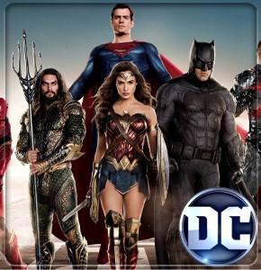 Tous les produits Dc Comics