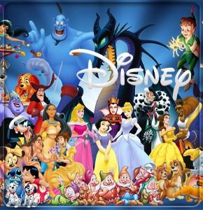 Tous les produits Disney