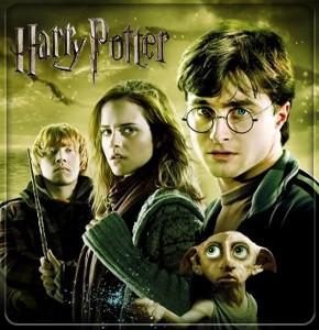 Tous les produits Harry Potter