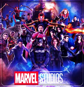 Tous les produits Marvel