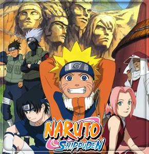 Tous les produits Naruto