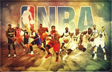 Tous les produits NBA