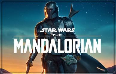 Tous les produits The Mandalorian